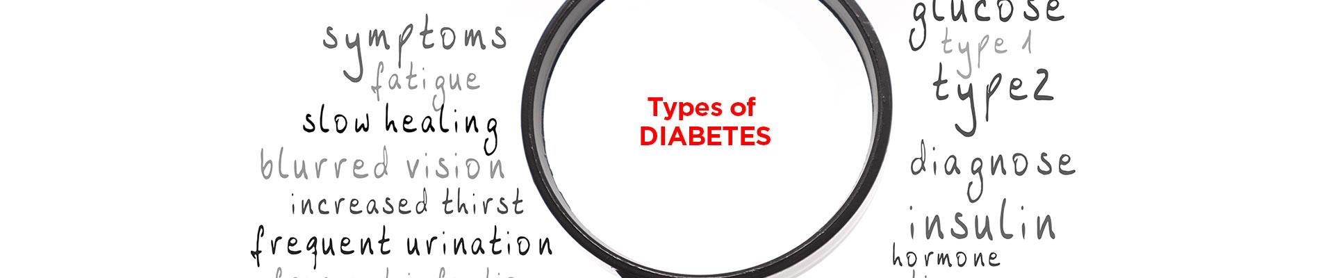 types-of-diabetes