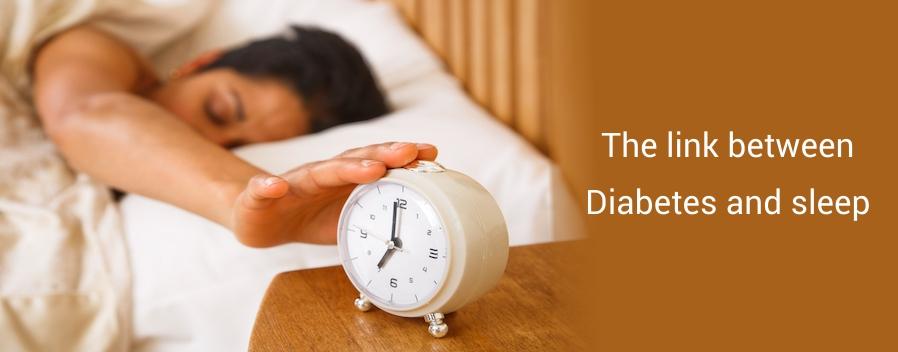 Sleep & Diabetes