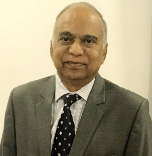 Dr Ch Vasanth Kumar Diabetologist
