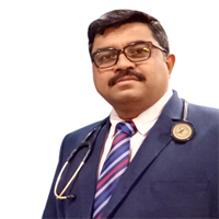 Dr. Mahesh Chavan - Sr. Consultant Endocrinologist & Diabetologist