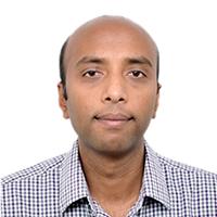 Dr. Sudeep Putta Manohar