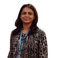 Dr. Tejal Latia - Consultant Endocrinologist & Diabetologist