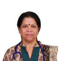 Dr. Kalpana Dash - Sr. Consultant Endocrinologist & Diabetologist