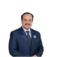 Dr. Sambit Das - Sr. Consultant Endocrinologist & Diabetologist