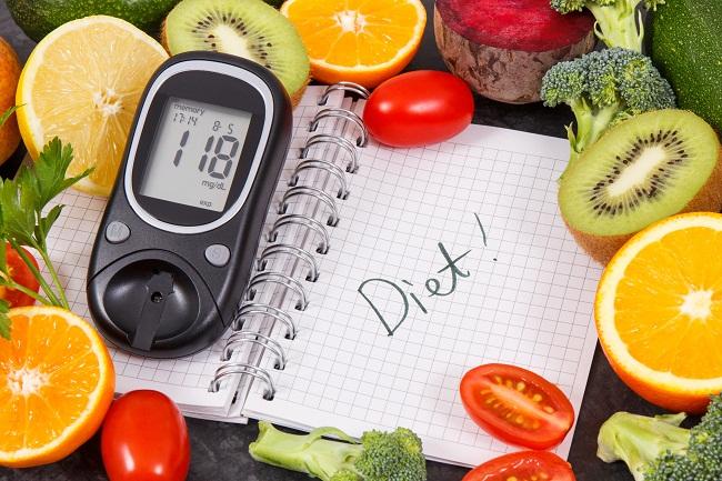 Healthy Diabetes Diet