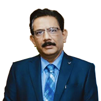Dr. Sandeep Rai-<ul>