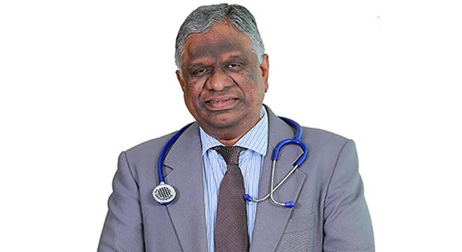 Senior Consultant Endocrinologist & Diabetologist