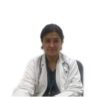Dr.-Jayashree-Gopal - Diabetes Doctor & Endocrinologist Specialist