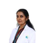 Dr.-Jayashree-Krishnan - Diabetes Doctor & Endocrinologist Specialist