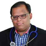 Dr.-Manikandan - Diabetes Doctor & Endocrinologist Specialist