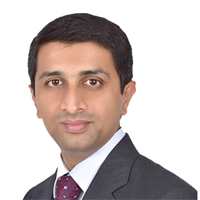 Dr. Narendra B S-<ul>