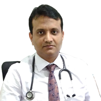 Dr. Raghavendra Prakash-<ul>
