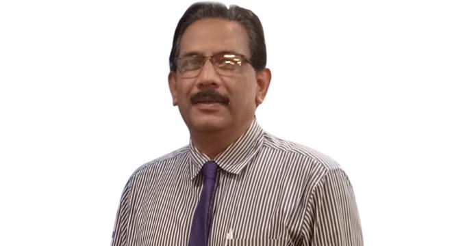 Senior Consultant Physician & Diabetologist