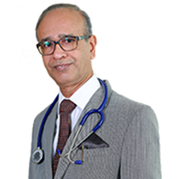 Dr. Sanjiv Shah-<ul>