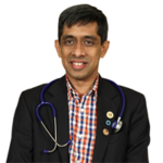 Dr.Shashank-R-Joshi - Diabetes Doctor & Endocrinologist Specialist