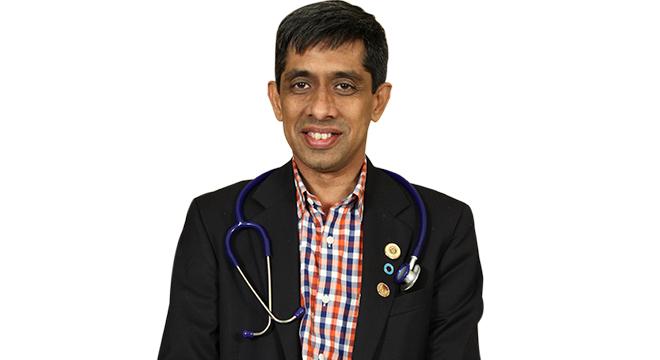Endocrinologist, Joshi Clinic, Lilavati Hospital, Apollo Sugar Clinic & Bhatia Hospital
