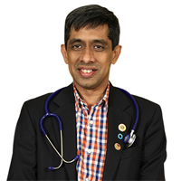 Dr Shashank Joshi-<ul>