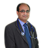 Dr.TS-Boochandran - Diabetes Doctor & Endocrinologist Specialist