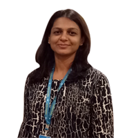Dr. Tejal Latia-<ul>