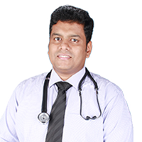 Dr. Vikrant Tari-<ul>