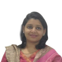 Dr. Gunjan Garg-<ul>