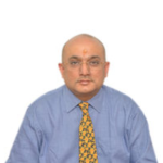 Dr.Krishna-Seshadri - Diabetes Doctor & Endocrinologist Specialist