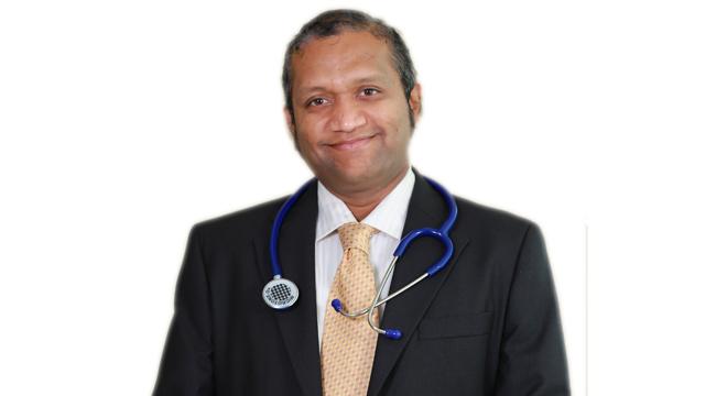 Consultant Podiatric Surgeon