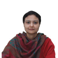 Dr. Richa Chaturvedhi-<ul>