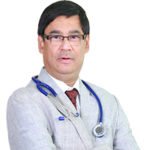 Dr.Tirthankar Chaudhury - Diabetes Doctor & Endocrinologist Specialist
