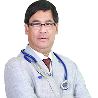Dr. Tirthankar Chaudhury-<ul>