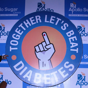 Together Lets Beat Diabetes