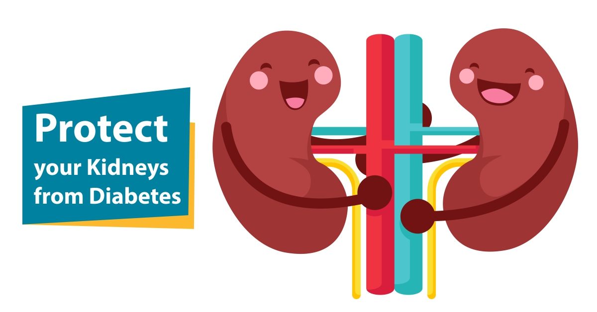 Protect Kidneys
