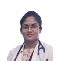 Dr.B.Harini Reddy-<ul>