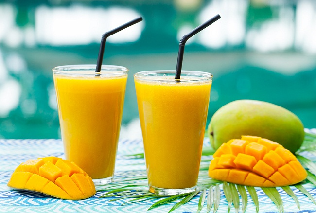 Amazing Benefits of Mangoes for people with Diabetes