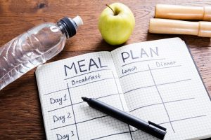 Importance of Carbohydrate Counting in Diabetes