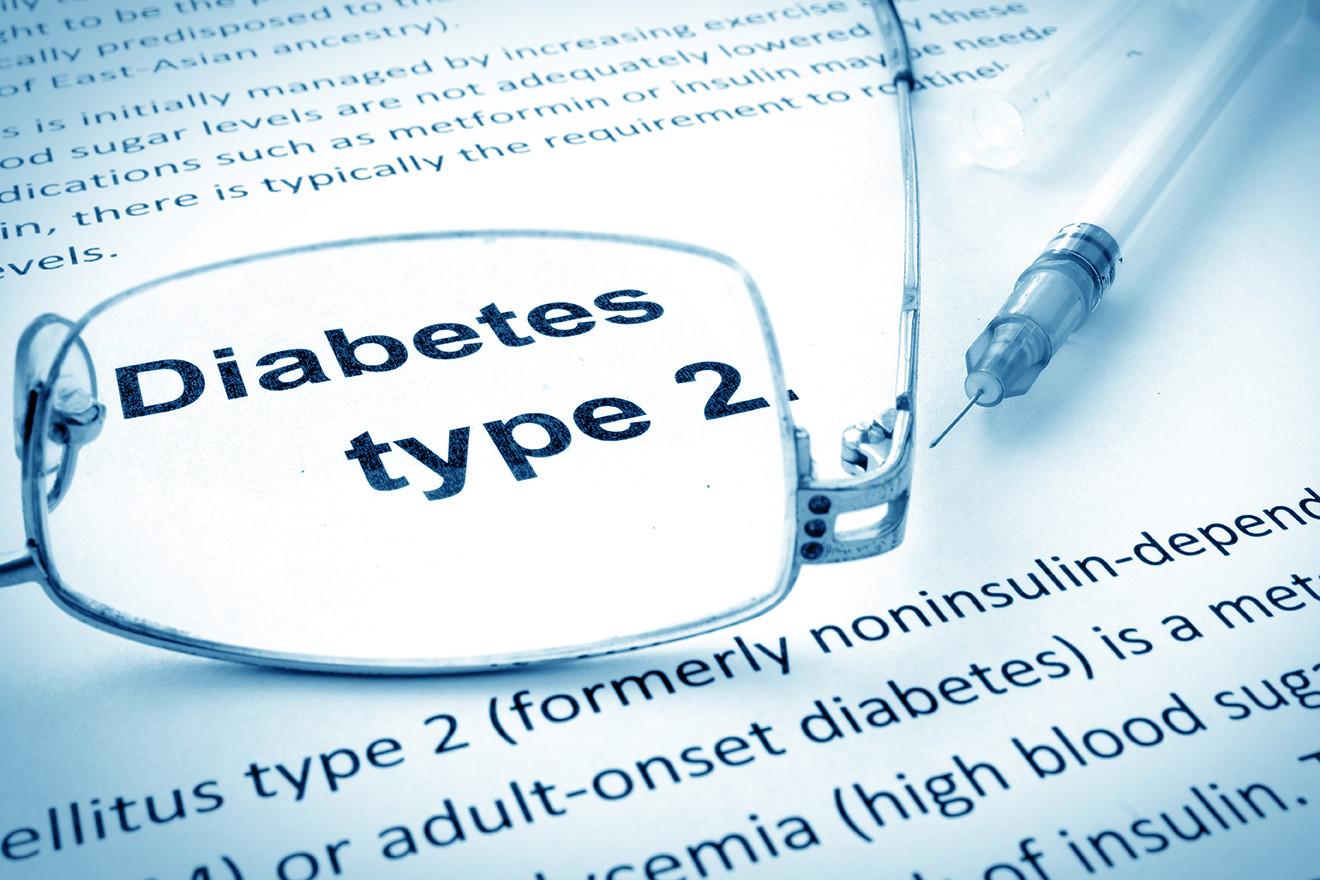 Why people get type 2 diabetes