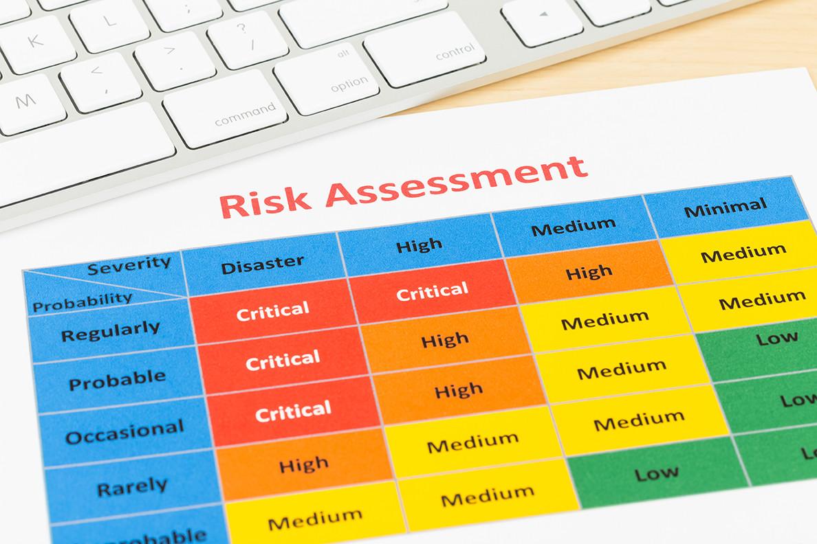 Risk scorecard