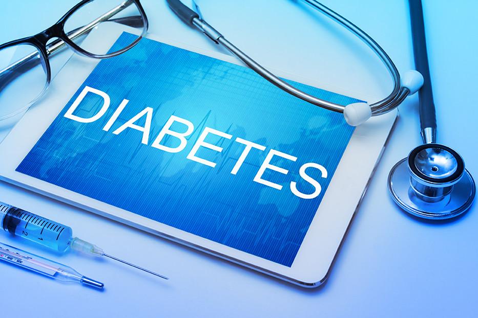 Symptoms of all types of diabetes