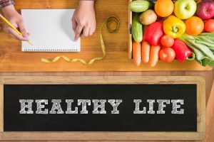 Lifestyle Management for Diabetes