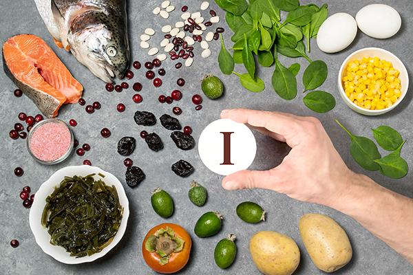 Hypothyroidism meal plan