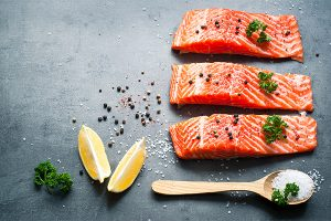 thyroid-friendly foods