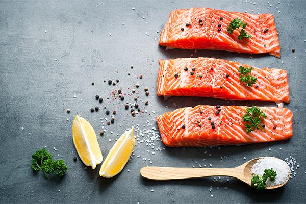 thyroid-friendly foods