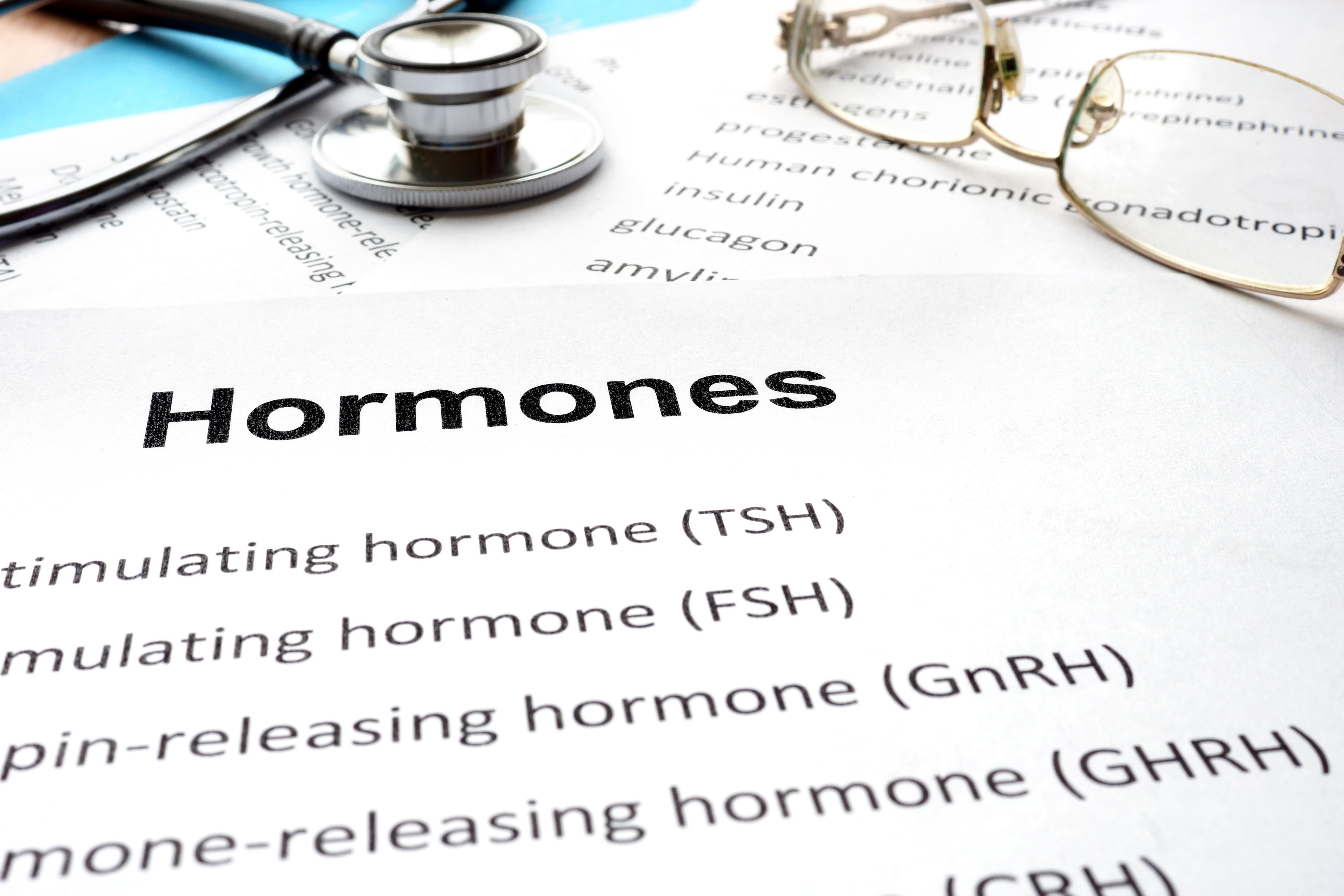 List Of Hormones In Our Body Apollo Sugar Clinics