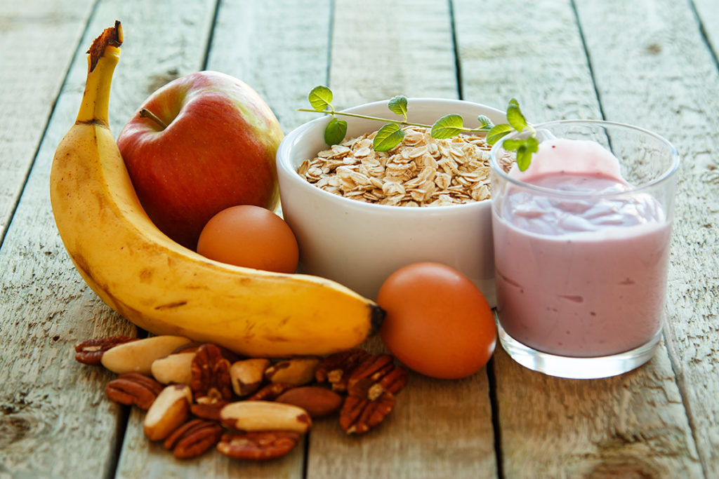 5 Perfect Ideas For Breakfast For People With Diabetes By Apollo