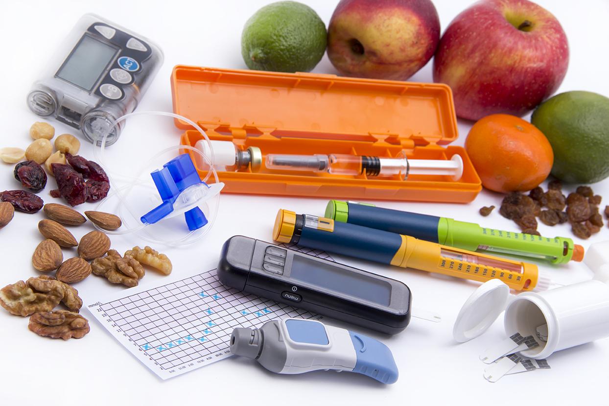 Diabetes Management Kit