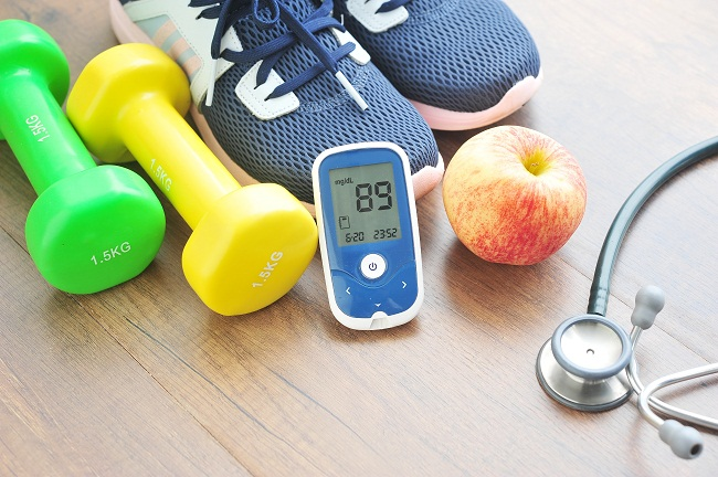 6 best workout options in your 40s if you have diabetes