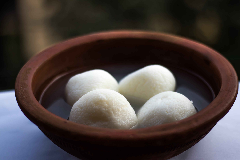 Diabetic sweets – Nutritional value in Rasgulla