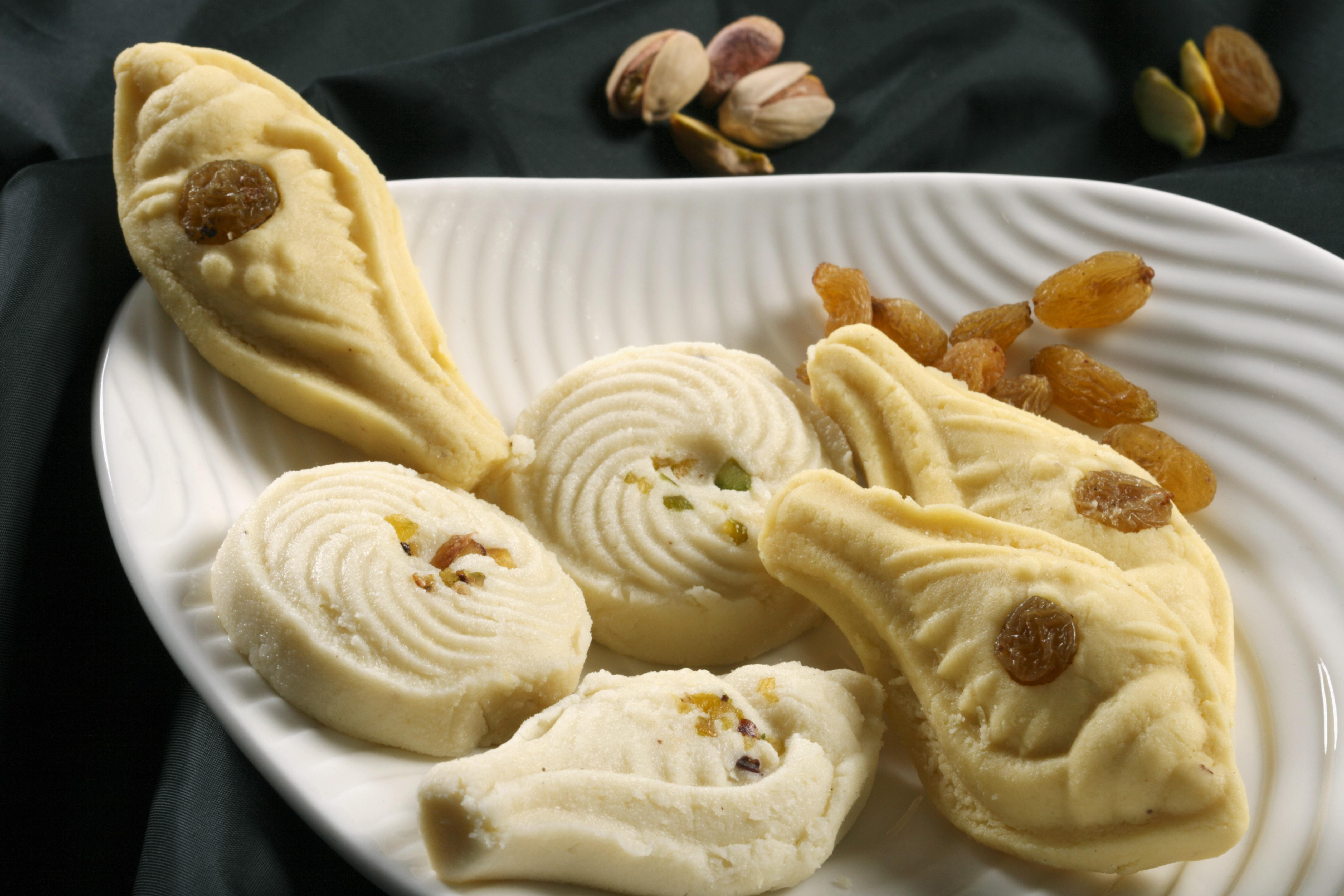 Diabetic sweets – Nutritional value in Sandesh