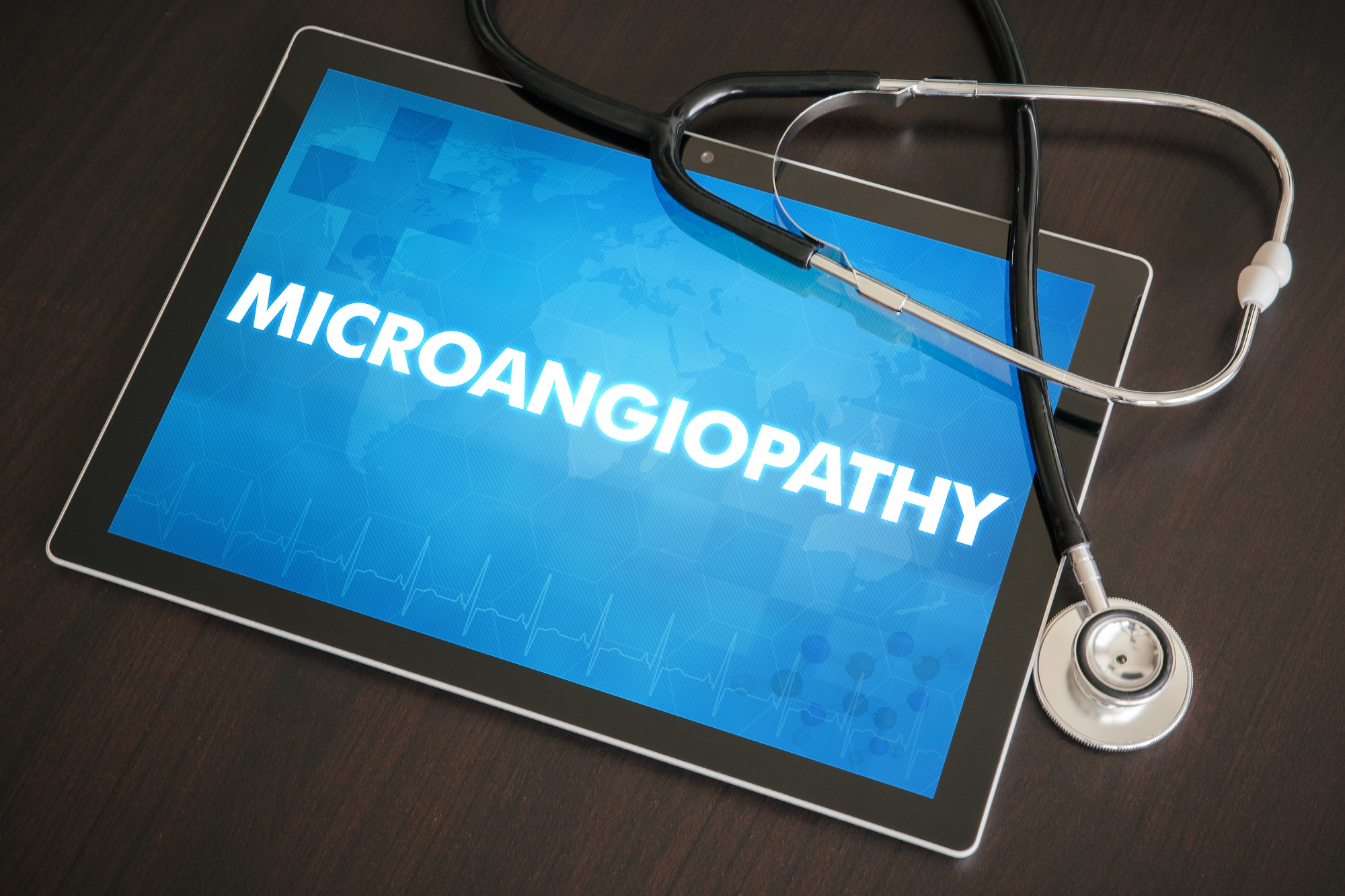 Microangiopathy Symptoms