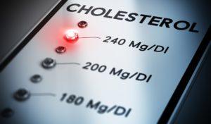 Symptoms of High Cholesterol